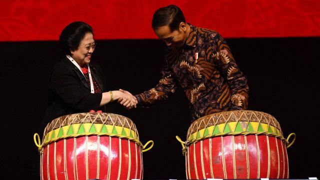 PDIP: Megawati Pilih Capres 2024 Sesuai Kehendak Rakyat, Tunggu Momentum Tepat (241788)
