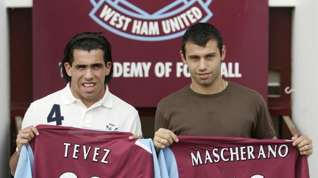 6 Transfer Paling Gila yang Libatkan Klub Liga Inggris, Ada Roberto Mancini (49791)