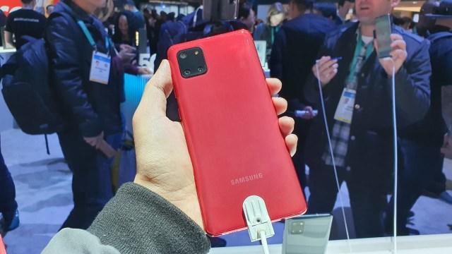 Terungkap, Ini Bocoran Jadwal Rilis Samsung Galaxy Note 20 dan Galaxy Fold 2 (409199)