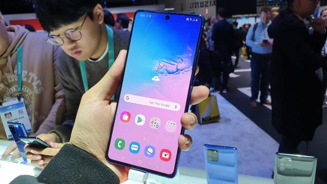 Daftar HP Android yang Turun Harga Jelang Lebaran: Samsung, Oppo, hingga Vivo (149075)