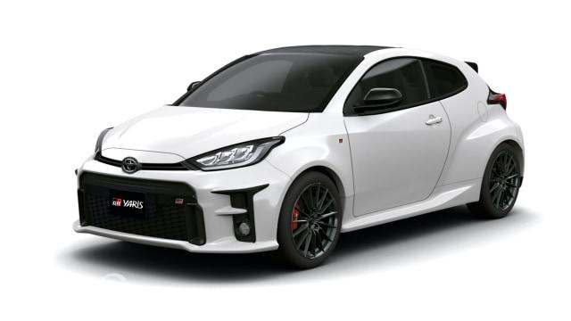 Ganasnya Toyota GR Yaris 2020, Hatchback Berperforma Adik Supra (299520)