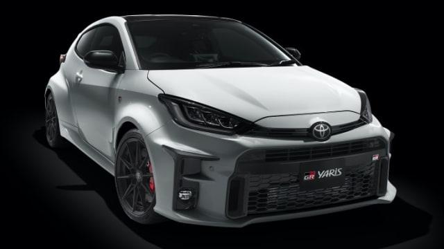 Ganasnya Toyota GR Yaris 2020, Hatchback Berperforma Adik Supra (299521)