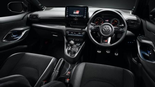 Ganasnya Toyota GR Yaris 2020, Hatchback Berperforma Adik Supra (299523)