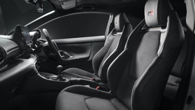 Ganasnya Toyota GR Yaris 2020, Hatchback Berperforma Adik Supra (299524)