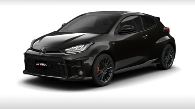 Ganasnya Toyota GR Yaris 2020, Hatchback Berperforma Adik Supra (299526)
