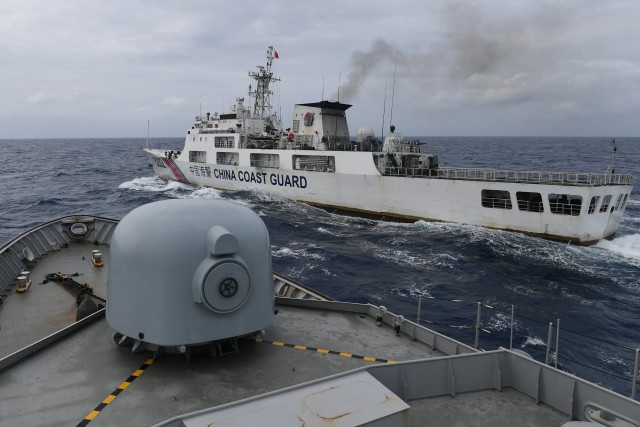 Memahami ZEEI dan Kedaulatan Indonesia di Laut Natuna (263795)