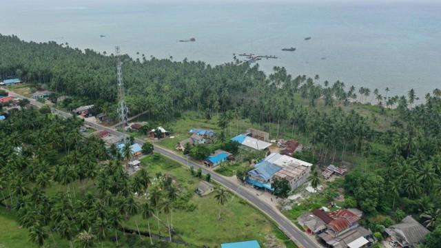 Memahami ZEEI dan Kedaulatan Indonesia di Laut Natuna (1331190)