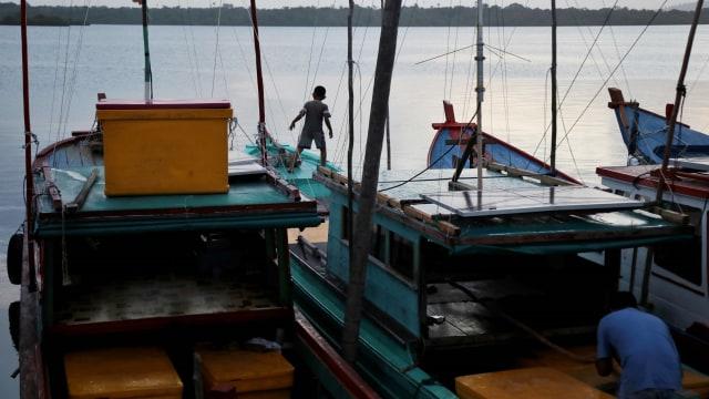 Pemkab Natuna: Mau Enggak Pemerintah Pusat Perhatikan Kami? (59906)
