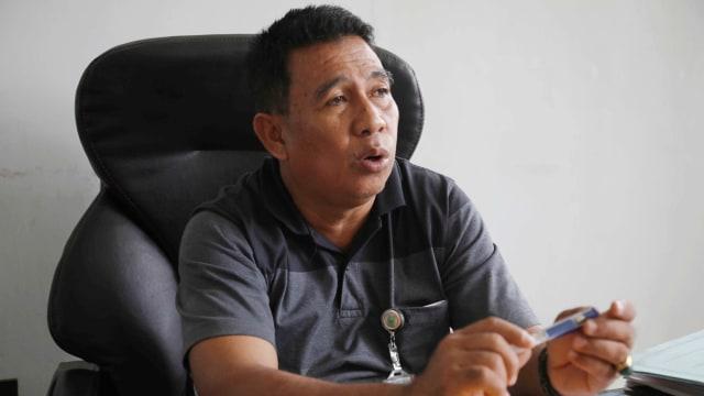 Pemkab Natuna: Mau Enggak Pemerintah Pusat Perhatikan Kami? (59907)