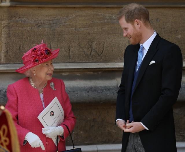 Pernyataan Baru Ratu Elizabeth II soal Drama Pangeran Harry & Meghan (93857)