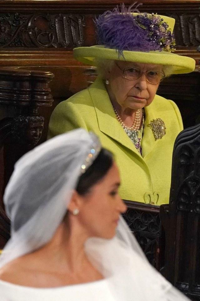 Pernyataan Baru Ratu Elizabeth II soal Drama Pangeran Harry & Meghan (93858)
