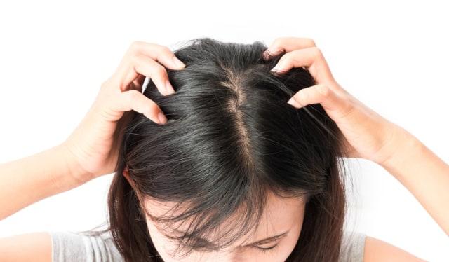 5 Jenis Perawatan Rambut yang Bisa Dilakukan di Rumah (44804)