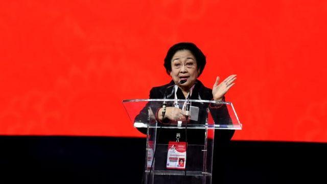 Megawati: Saya Sedih Kalau Kader Diambil KPK, Padahal Lembaga Itu Saya yang Buat (178260)