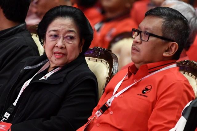 Ketua KPU: PDIP Kirim Surat Tiga Kali, Kami Jawab Tak Bisa (103561)