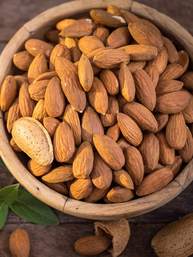 Manfaat Minyak Almond untuk Bayi (73996)