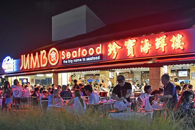 Ikuti Tren Wisata Kuliner Terkini di Singapura! (307444)