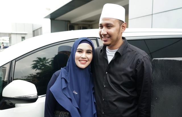 Diminta untuk Jaga Ucapan sebagai Istri Habib, Ini Kata Kartika Putri (767164)