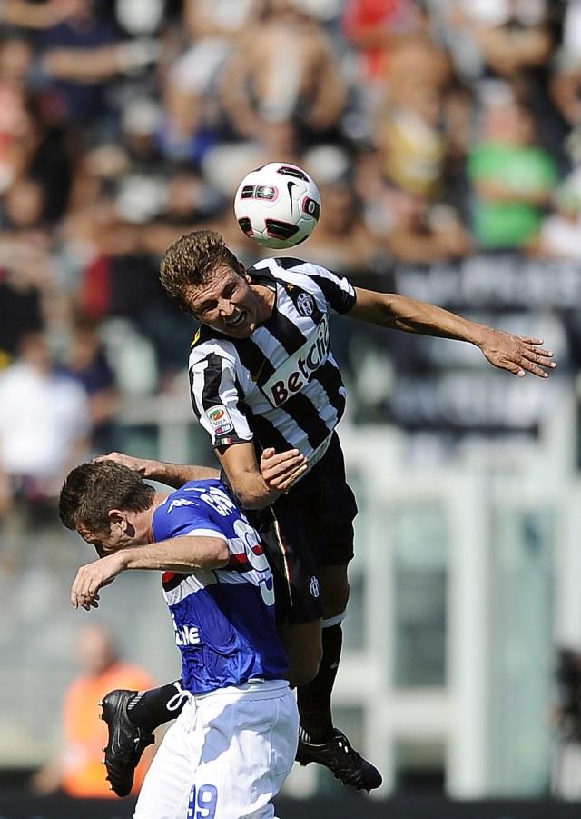 Mengenang Momen Suram Marco Motta di Juventus Era Conte & Angelo Alessio (282214)