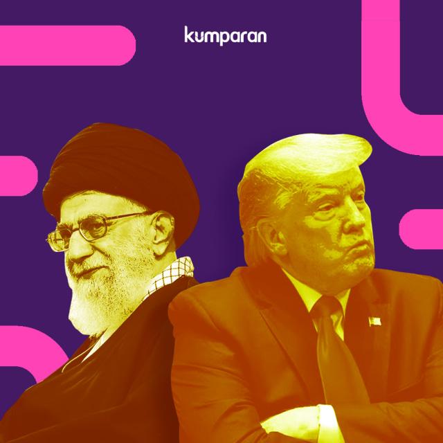 Mengurai konflik Iran vs AS serta Dampaknya pada RI