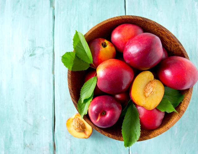 Yuk, Ketahui Perbedaan Apricot, Nectarine, dan Peach (123207)