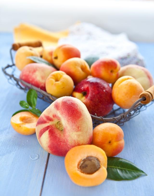Yuk, Ketahui Perbedaan Apricot, Nectarine, dan Peach (123205)
