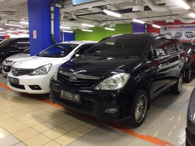 Toyota Innova Bekas Rp 100 Jutaan Laris Manis, Ini Spesifikasi dan Fiturnya   (27146)