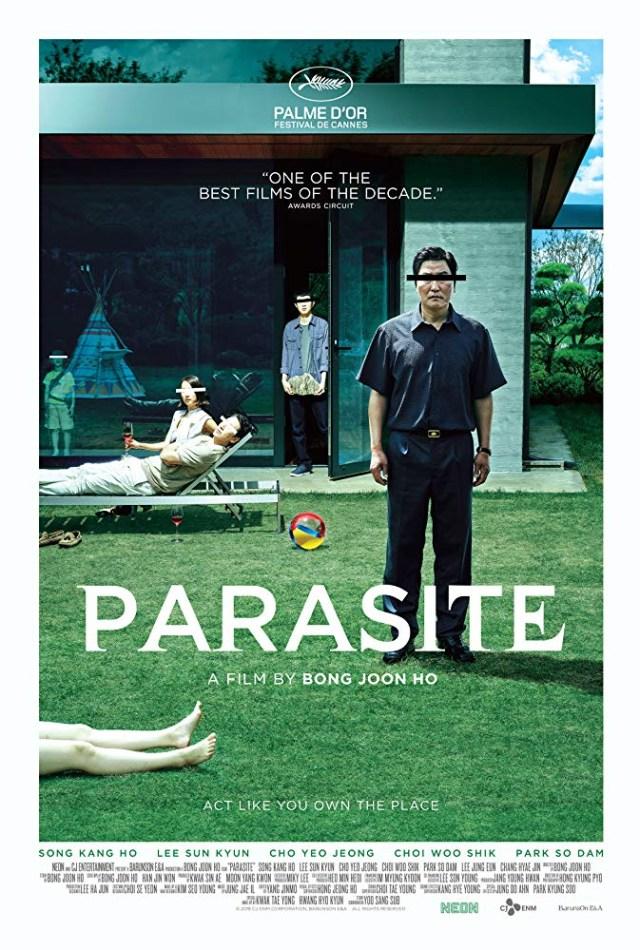 'Parasite' Dapat 6 Nominasi Oscar 2020 (446578)