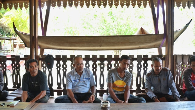 Merebut Natuna lewat Laskar Nelayan (8988)