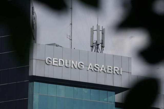 Jejak Hitam Edward Soeryadjaya di Bank Summa, Dana Pensiun Pertamina, dan ASABRI (810521)