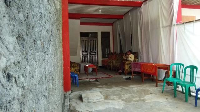 Mengunjungi Istana Keraton Agung Sejagat di Purworejo (113230)