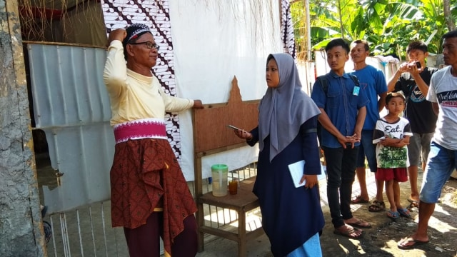 Mengunjungi Istana Keraton Agung Sejagat di Purworejo (113232)