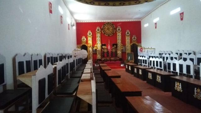 Mengunjungi Istana Keraton Agung Sejagat di Purworejo (113233)