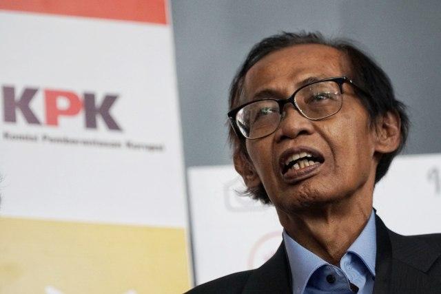 Dewas KPK Sudah Bersurat ke Jokowi, Harap Pengganti Artidjo Segera Ditunjuk (304260)