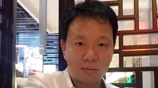 Penyuap Mantan Sekretaris MA Nurhadi Divonis 3 Tahun Penjara (479709)