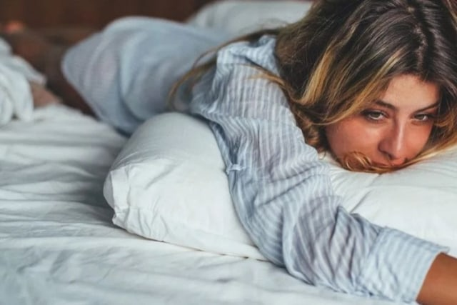 Hati-Hati, 5 Penyakit Ini Lebih Sering Menyerang Perempuan (24455)