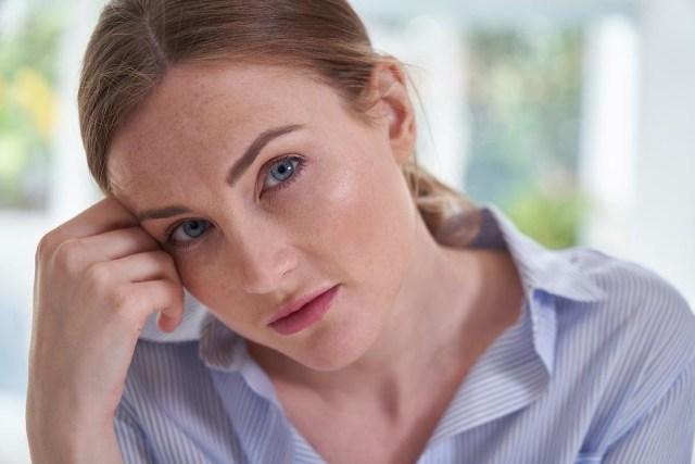 Hati-Hati, 5 Penyakit Ini Lebih Sering Menyerang Perempuan (24459)