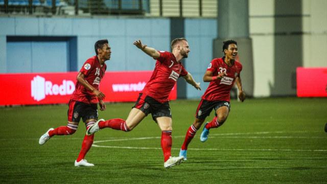 Pujian Teco untuk para Pemain Anyar Bali United (321046)