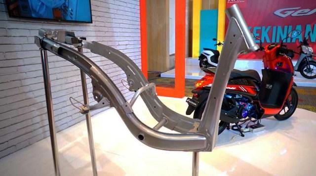 Menerka Hadirnya All New Honda Scoopy di Indonesia (269174)