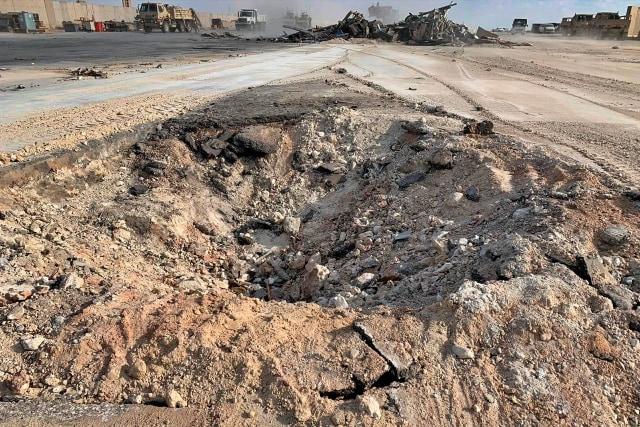Pangkalan udara Ain al-Asad