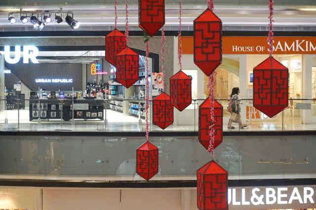 Populer: Lippo Group Jual Mall Puri hingga Harga Daging Ayam Anjlok (68651)