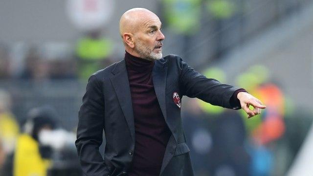 Soal Scudetto, Pioli Ingin AC Milan Tetap Waspadai 3 Tim Ini (418540)