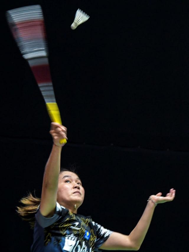 Indonesia Masters 2020, Ruselli Hartawan, POTRAIT