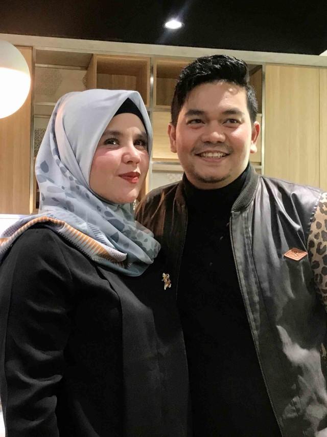 PTR, Indra Bekti dan Istri