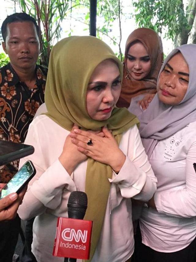 Kasus Instastory, Wakil Ketua PDIP Medan Takut Elektabilitasnya ...