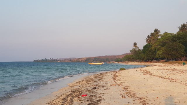 kilo beach