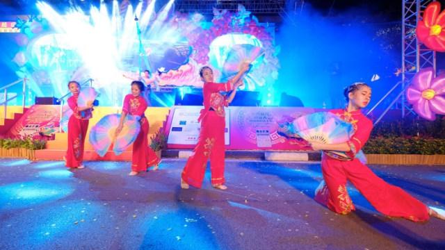 Rasakan dan Nikmati Kemeriahan Tahun Baru China Hanya di Singapura (34562)