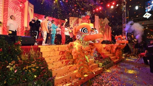Rasakan dan Nikmati Kemeriahan Tahun Baru China Hanya di Singapura (34564)