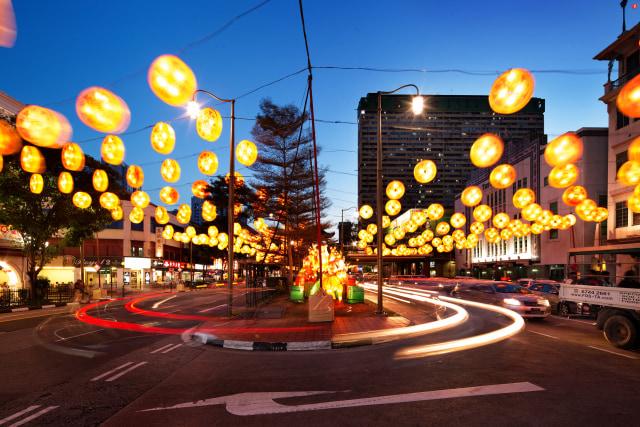 Rasakan dan Nikmati Kemeriahan Tahun Baru China Hanya di Singapura (34563)