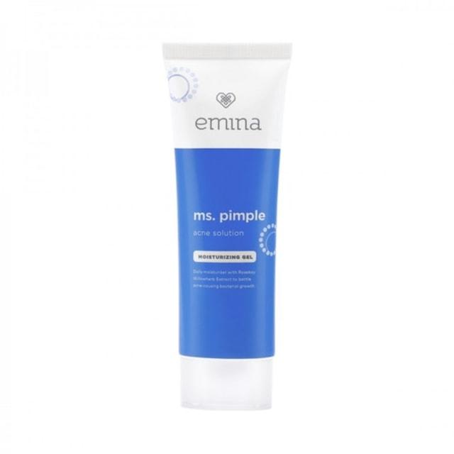 Rekomendasi Skincare Drugstore Under Rp 100 Ribu yang Bagus Untuk Kulit Berjerawat (549123)