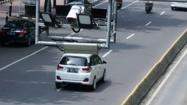 Dapat Surat Tilang Elektronik Padahal Mobil Tak Kemana-mana (92393)